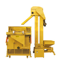 Sunflower Sesame Seed Gravity Destoning Machine